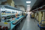 Производство тиристорных регуляторов