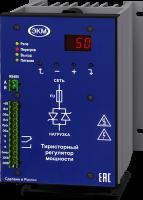 Тиристорный регулятор ТРМ-1М