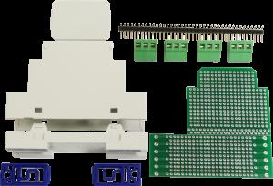 Набор для проектирования и макетирования КИТ-082