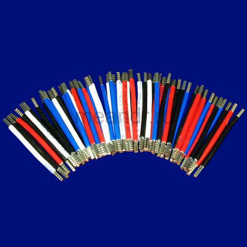 Перемычка соединительная медная 90 мм