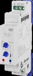 Реле контроля тока РТ-40У