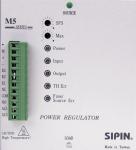 Лицевая панель тиристорного регулятора Sipin Watt W5