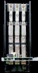 Тиристорный регулятор Sipin Watt W5 с открытой крышкой