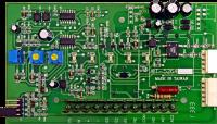 Печатная плата для тиристорных регуляторов фирмы SIPIN серии W5SP