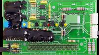Печатная плата для тиристорных регуляторов фирмы SIPIN серии W5SZ