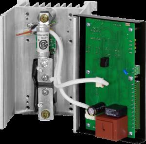 Тиристорный регулятор мощности ТРМ-1М-30 открытый