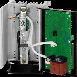 Тиристорный регулятор мощности ТРМ-1М-80 открытый
