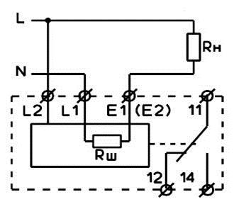 Реле ркт 2 схема подключения фото 792