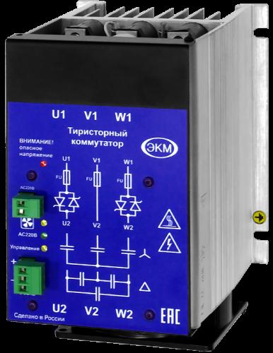 Тиристорный коммутатор МТК-26-100
