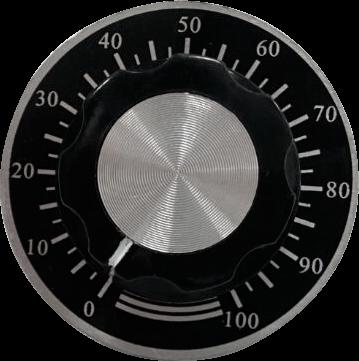 Потенциометр однооборотный ПШ-1М