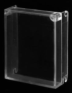 Прозрачная крышка для 082 корпуса.