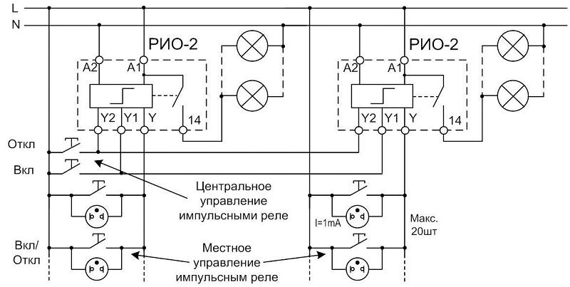 Термостат для M50 - Отопление 112