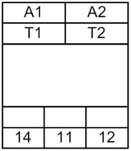 Схема подключения ФР-М02 (2)