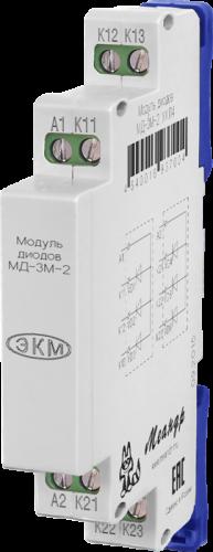Модуль диодов МД-3М-2